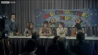 Magical Mystery Tour - Lennon Naked - BBC Four