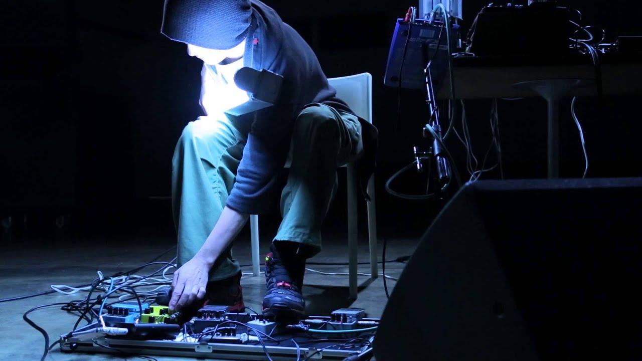 atsuhiro ito tokyo experimental performance archive youtube