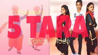 5 Tara - Diljit Dosanjh / Letest Panjabi song /  Speed Records