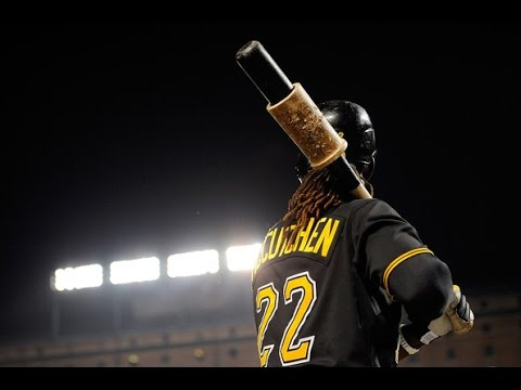 Andrew McCutchen Ultimate Career Highlights 2015 || The Cutch ||