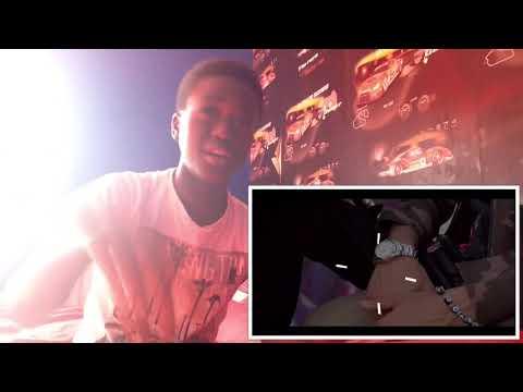 Koomz x Blacks ft. dReal - SEE THEM ALL [Music Video] | REACTION🔥
