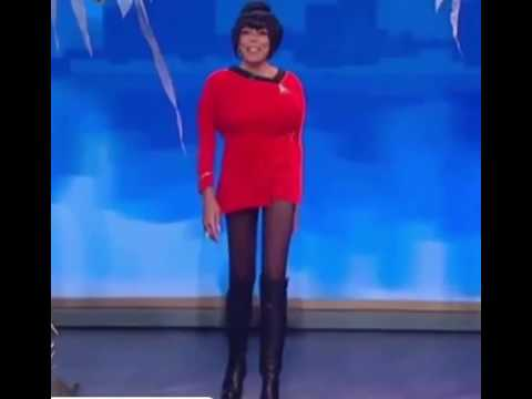 Who did Wendy Williams like this