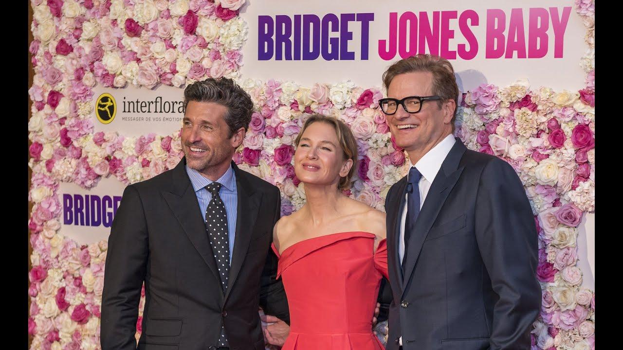 Watch Bridget Jones Baby Online