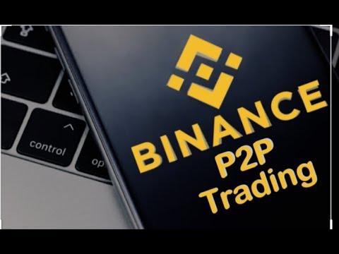 How.to trade crypto bibance