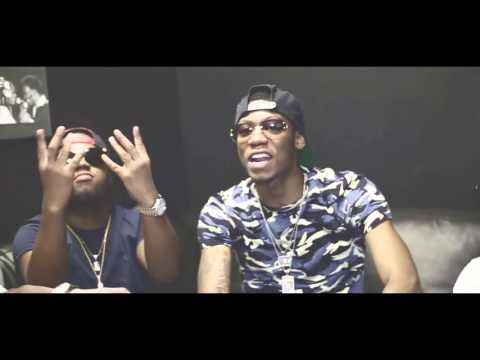 Stick Talk Gmix - Lor Scoota (In Studio)