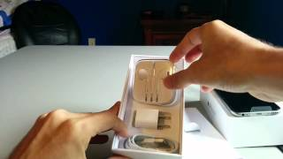 Apple iPhone 6 16GB Unboxing (T-Mobile)