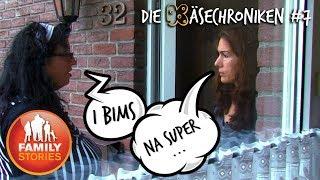 Knocking on Caro's Door: Susi sucht Asyl | Hilfe - Ich bin käsesüchtig! | Family Stories