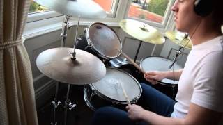 Superfood Right on Satellite- Drum cover.mp3