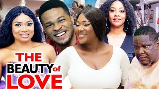 """THE BEAUTY OF LOVE Season 3&4 """" New Hit Movie) Chacha/ Mercy Johnson) 2020 latest nigerian  Movie"""