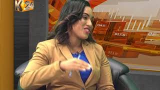 K24 Inside Business with Maya Hayakawa (18.05.18) PT 2