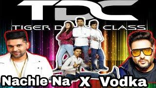 Nachle Na X Vodka Dance mashup ( SSR Choreography )