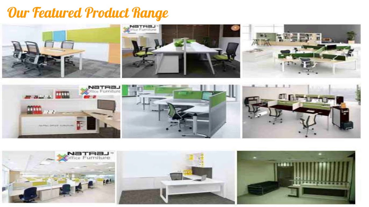 Modular Office Workstations Manufacturer   Office Chairs, Workstation,  Storage Etc