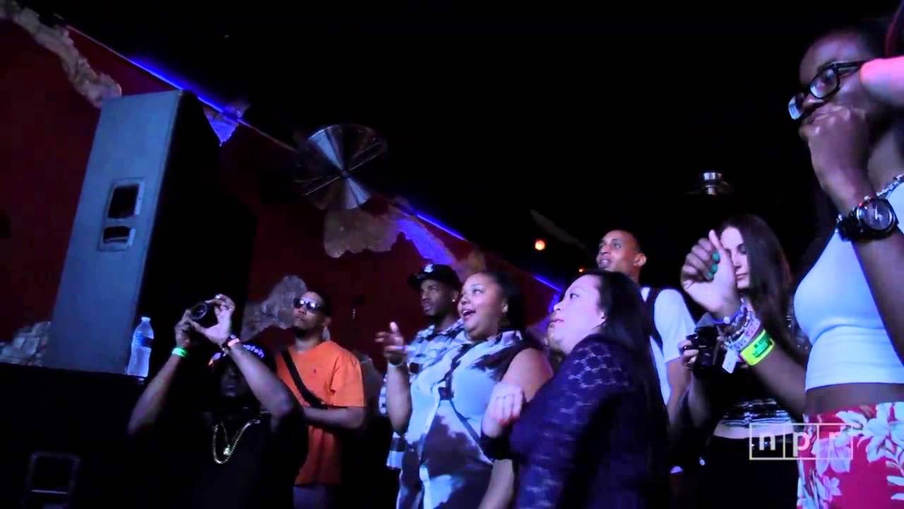 Chance The Rapper, SXSW 2013 | NPR MUSIC FRONT ROW