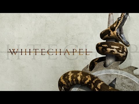 "Whitechapel ""The Void"" (OFFICIAL)"