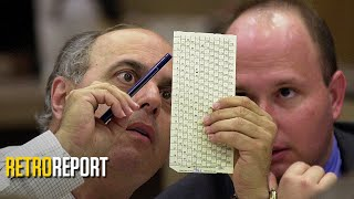 Bush v. Gore: How a Recount Dispute Affects Voting Today | Retro Report