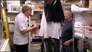 Cauchemar en cuisine US S04E09 La Frite