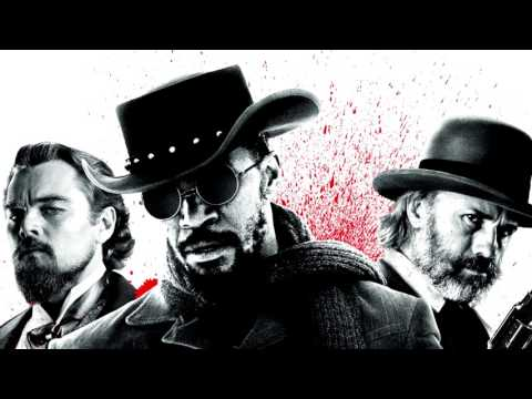 Who did that to you - John Legend (Django Unchained Soundtrack)