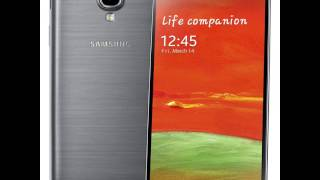 telefon mobil samsung i9515 galaxy s4 4g value edition 16gb silver