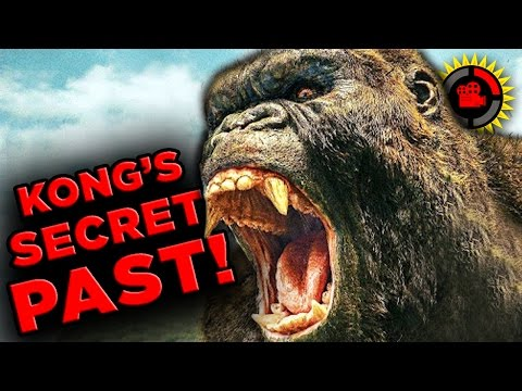 Film Theory: King Kong's Secret Past - SOLVED! (Kong: Skull Island)