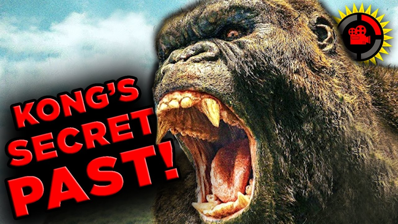 Download Film Theory: King Kong's Secret Past - SOLVED! (Kong: Skull Island)