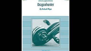 Dragonhunter By Richard Meyer