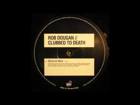 ROB DOUGAN CLUBBED TO DEATH СКАЧАТЬ БЕСПЛАТНО