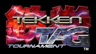 Tekken Tag Para Android Ademas ( Tekken 1,2y3 ) En Español