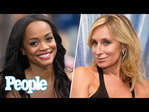 'Bachelorette' Rachel's Ring Inspired By Beyoncé, Sonja Morgan Joins Us Live | People NOW | People