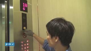 Quy trình bảo trì thang máy/ bảo dưỡng thang máy như thế nào ?