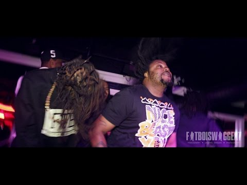 LIVE FROM THE STREETS CONCERT: MUNCH DOG – EVERYTHING