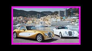 【光岡自動車】モナコに販売代理店を出店!新型ヒミコを発売へ thumbnail