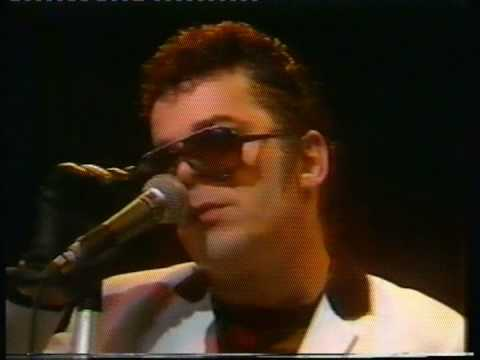 Ian Dury and The Blockheads - Billericay Dickie - Sweden 1980