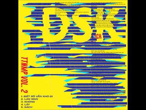 DSK - Tuyển Tập Nhạc Miễn Phí Vol. 2