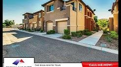 Mesa AZ Condo!  7726 E Baseline Rd #123 in Villa Rialto Condominiums