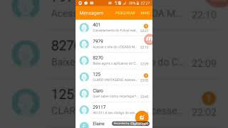 Como enviar  sms gratis screenshot 3