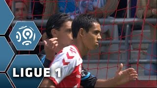 Stade de Reims - Olympique de Marseille (1-0)  - Résumé - (REIMS - OM) / 2015-16