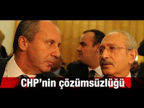 Abdurrahman Dilipak : CHP'nin çözümsüzlüğü