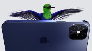 iPhone SE Plus, AirPods Pro 2, iPhone 12 & Deadliest Crash Text!