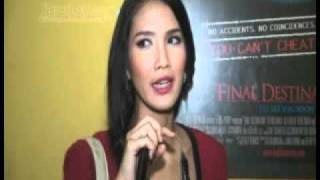Download Video Berdagu Lancip, Aulia Sarah Dikira Jutek! MP3 3GP MP4