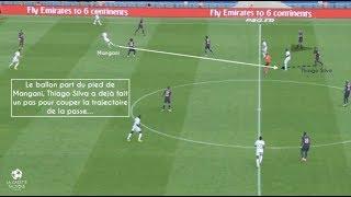 Thiago Silva : l'art de l'anticipation thumbnail