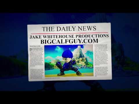 JAKE WHITEHOUSE PRODUCTIONS NEW INTRO 6