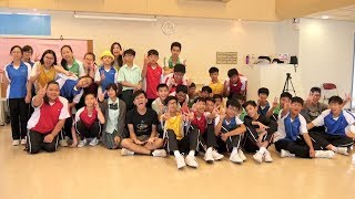 Publication Date: 2017-08-25 | Video Title: Theatresports勁爆劇場工作坊花絮