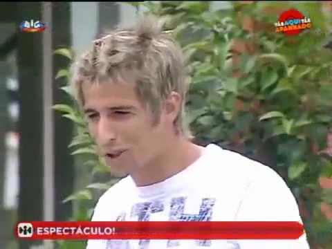 Fabio Coentrao Cry ! ( Funny ) Real Madrid