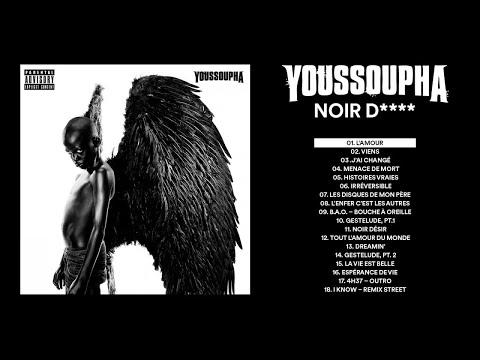 youssoupha noir desir album complet
