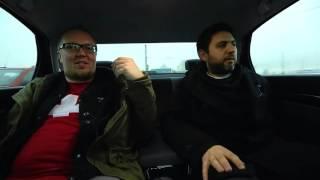 видео Удлиненная Lada Vesta