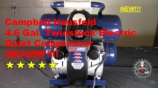 The best portable air compressor on the market