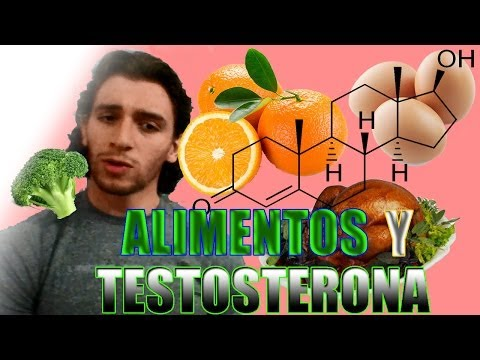 La testosterona doovi - Alimentos con testosterona ...