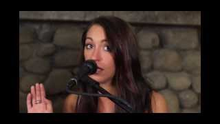 Unconditionally - Katy Perry Official Music Video (Acoustic Cover Beach Avenue feat. Ariana)