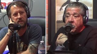 How Chris Shiflett Joined the Foo Fighters | Joey Diaz