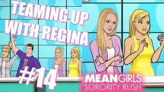 Mean Girls : Sorority Rush #14 | Teaming up with the ENEMY